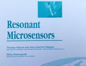 MEMS-resonant-microsensors