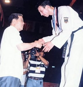 1995_Acharki-Weltmeister