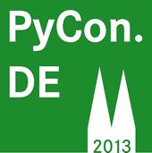 2013_PyconDE_logo
