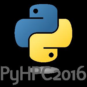 PyHPC2016-Logo-2500px-transparent
